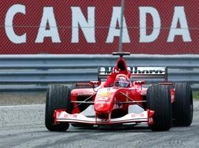 F1: Канада хочет спасти Гран-при