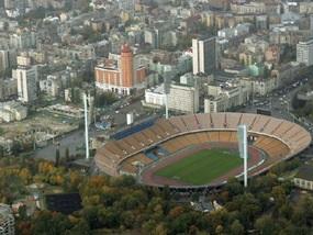Реконструкция НСК Олимпийский стартует 1 декабря