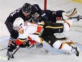 NHL: Кто остановит Дикарей и Нефтяников?