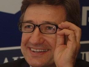 ИСД прекращает реализацию всех инвестпроектов в Украине