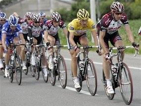 Велоспорт: Тур Германии отменен