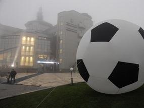 Львів та Дніпропетровськ ризикують втратити Євро-2012
