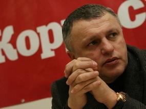Игорь Суркис поддержал Михайличенко