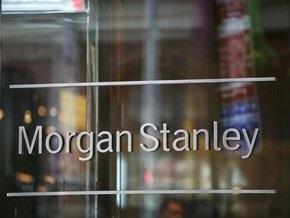Mitsubishi пересмотрела условия покупки Morgan Stanley