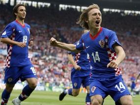 Хорваты не увидят матч с Украиной