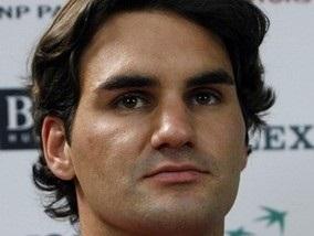 Федерер едет в Мадрид