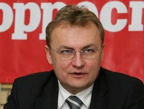 Мэр Львова: УЕФА интересует, чтобы стадион был построен