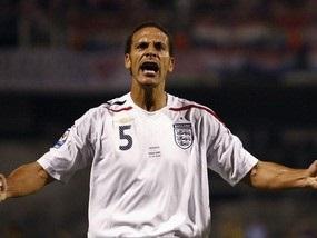 Фердинанд раскритиковал решение ФИФА