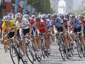 Велоспорт можуть виключити з програми Олімпіади