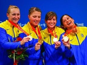 Фотогалерея: Вкус олимпийских побед