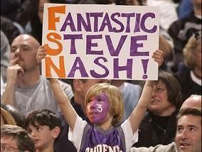 Стив Нэш не думает о пенсии