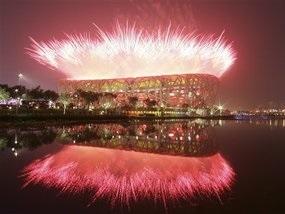 Пекин окончательно простился с Олимпиадой