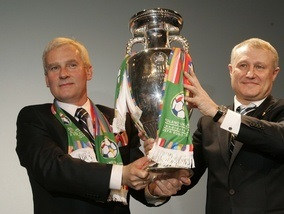 Польша сохранила право проведения  Евро-2012
