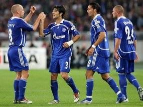 Бундеслига: Гамбург и Шальке спасают матчи на последних минутах