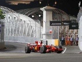 Босс Формулы-1: Спасибо Ferrari за предоставленных клоунов