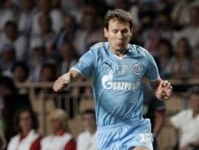 Зырянов: Зенит выйдет в Лигу Чемпионов на следующий год