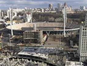 Реконструкція НСК Олімпійський розпочнеться в грудні
