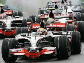 В календаре F1 сделают летний перерыв