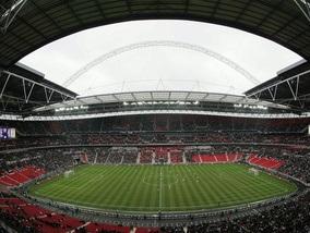 Уемблі прийме фінал Ліги Чемпіонів-2011