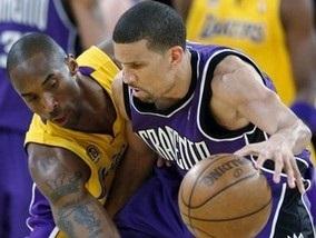 NBA: Сакраменто и Портленд укрепляют тылы