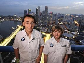Сингапурская полиция искала бомбы и наркотики в боксах BMW