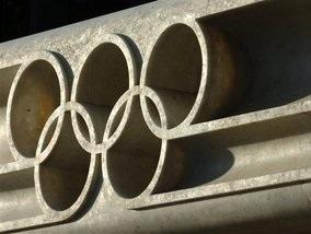 Франция - претендент на Олимпиаду-2018