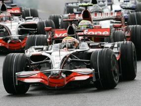 McLaren заплатит миллион долларов