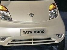 Таtа так и не смогла запустить строительство самого дешевого автомобиля в мире