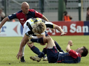 Фотогалерея: Европейский футбольный уик-энд