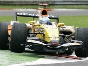 Сегодня тест-пилоты Renault проедут по Киеву