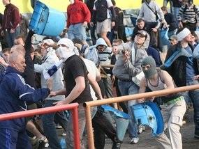 МВД ограничит доступ фанов на стадионы