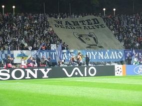 Футболисты Динамо и Арсенала поделились впечатлениями о матче