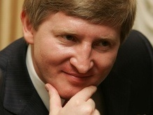 Компания Ахметова купила крупнейшего в РФ производителя горно-шахтного оборудования