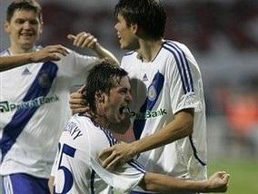Первый национальный не покажет Динамо - Арсенал
