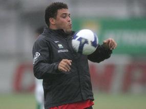 Роналдо переходит в Манчестер Сити