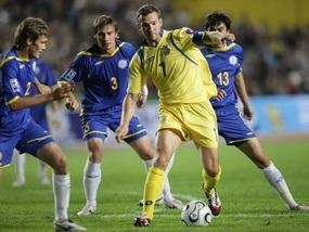 ЧС-2010: Суперники збірної України залишилися без тренера