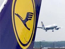 Из-за роста заработной платы Lufthansa повысит цены на билеты