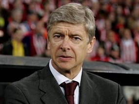 Арсен Венгер раскритиковал руководство Манчестер Сити