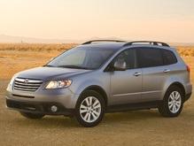 Subaru Украина начала массовые отзывы авто