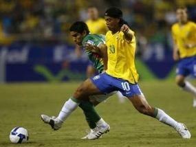 Бразилія й Аргентина не обіграли аутсайдерів