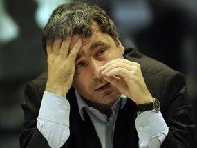 Шахматы: Украинец снова побеждает