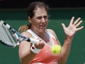Украинская теннисистка успешно стартовала на турнире в Бали