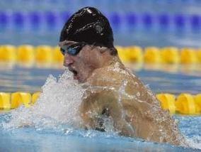 Украинцы уже взяли 23 медали Паралимпиады