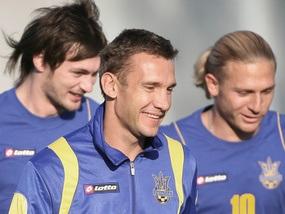 Збірна України втрачає гравців