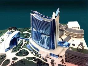 У Києві побудують 55 готелів до Євро-2012