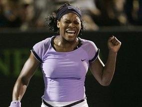 US Open. Жінки. Фінал без росіянок
