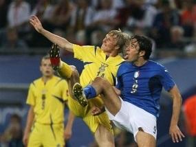 Гусин назвал бредом заявление о сдаче Украиной матча на Чемпионате мира