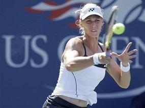 US Open. Женщины. Дементьева стала первой полуфиналисткой