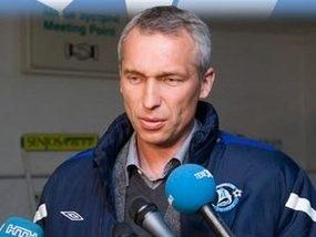 Протасов отказался возглавить Клуж