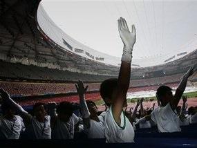 Паралимпийские Игры: Открытие соберет аншлаг